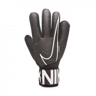 Guanti Nike Match Black-White