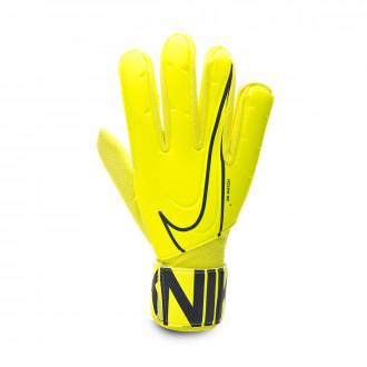 Glove Nike Match Volt-Obsidian