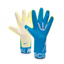 Glove Mercurial Touch Victory Blue hero-White