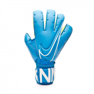 Glove Nike Premier SGT Blue hero-White
