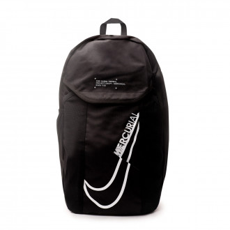 Mochila Nike Mercurial Black-White