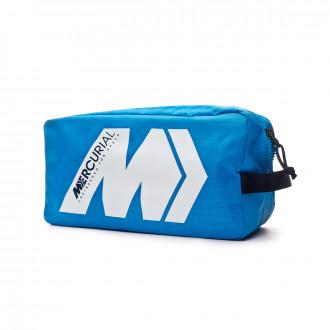 Boot bag Nike Academy Blue hero-Obsidian-White