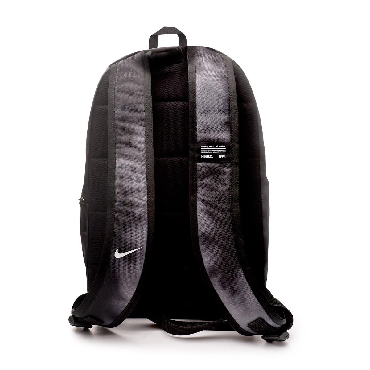 F Nike Mochila cBlack F cBlack Mochila White Nike xQrWECoedB