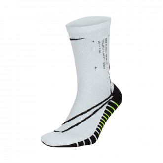Socks Nike Squad Crew Canvas White-Black