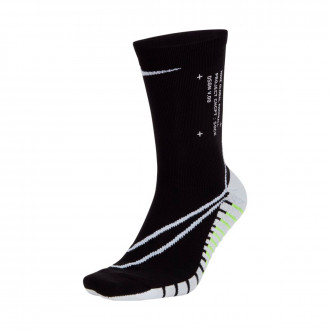 Socks Nike Squad Crew Canvas Black-White