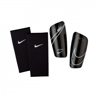 Shinpads Nike Mercurial Lite Black-White