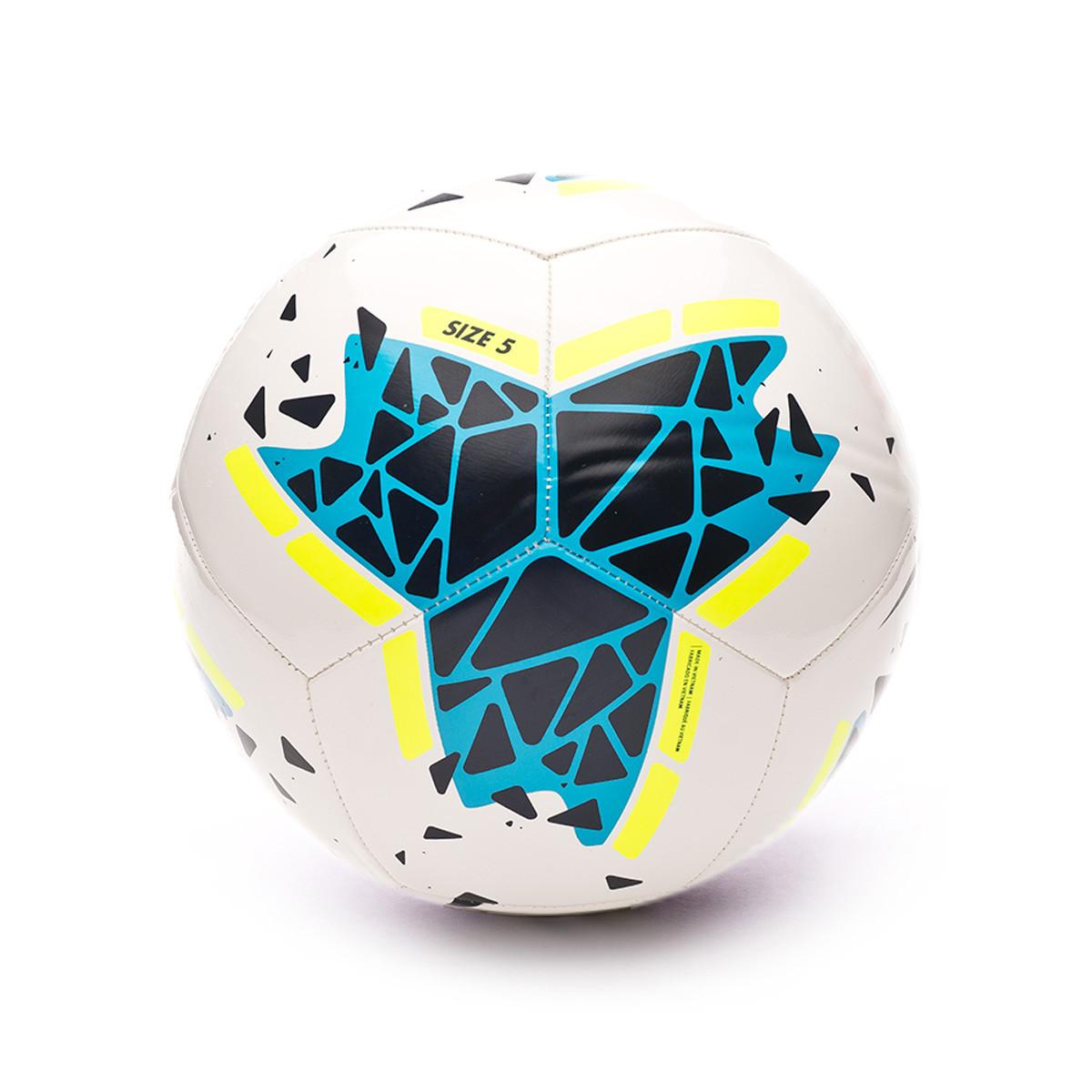 Bola de Futebol Nike Pitch 2019 2020