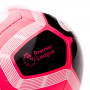Balón Premier League Pitch 2019-2020 Racer pink-Black-White-Metallic silver