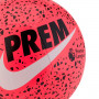 Balón Premier League Pitch 2019-2020 Racer pink-Black-White