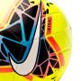 Balón Strike 2019-2020 Volt-Obsidian-Bright mango-White