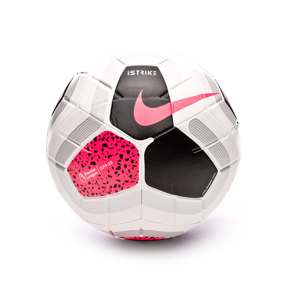 Bola de Futebol Nike Premier League Strike 2019 2020
