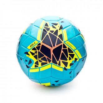 Balón Nike Strike 2019-2020 Blue hero-Obsidian-Volt-White