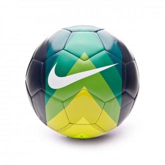 Ball Nike FootballX Strike 2019-2020 Obsidian-Volt-White