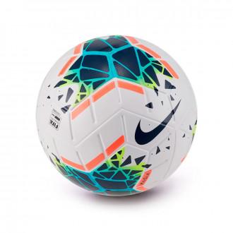 Ballon  Nike Magia 2019-2020 White-Obsidian-Blue hero