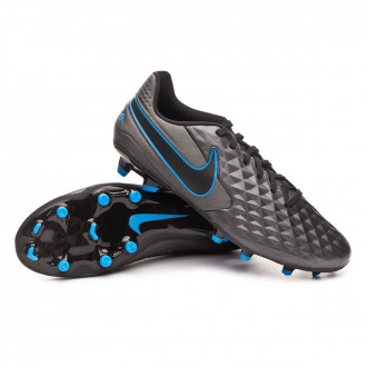Tiempo Legend VIII Academy FG/MG Black-Blue hero