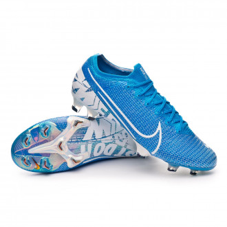 Mercurial Vapor XIII Elite FG Blue hero-White-Obsidian