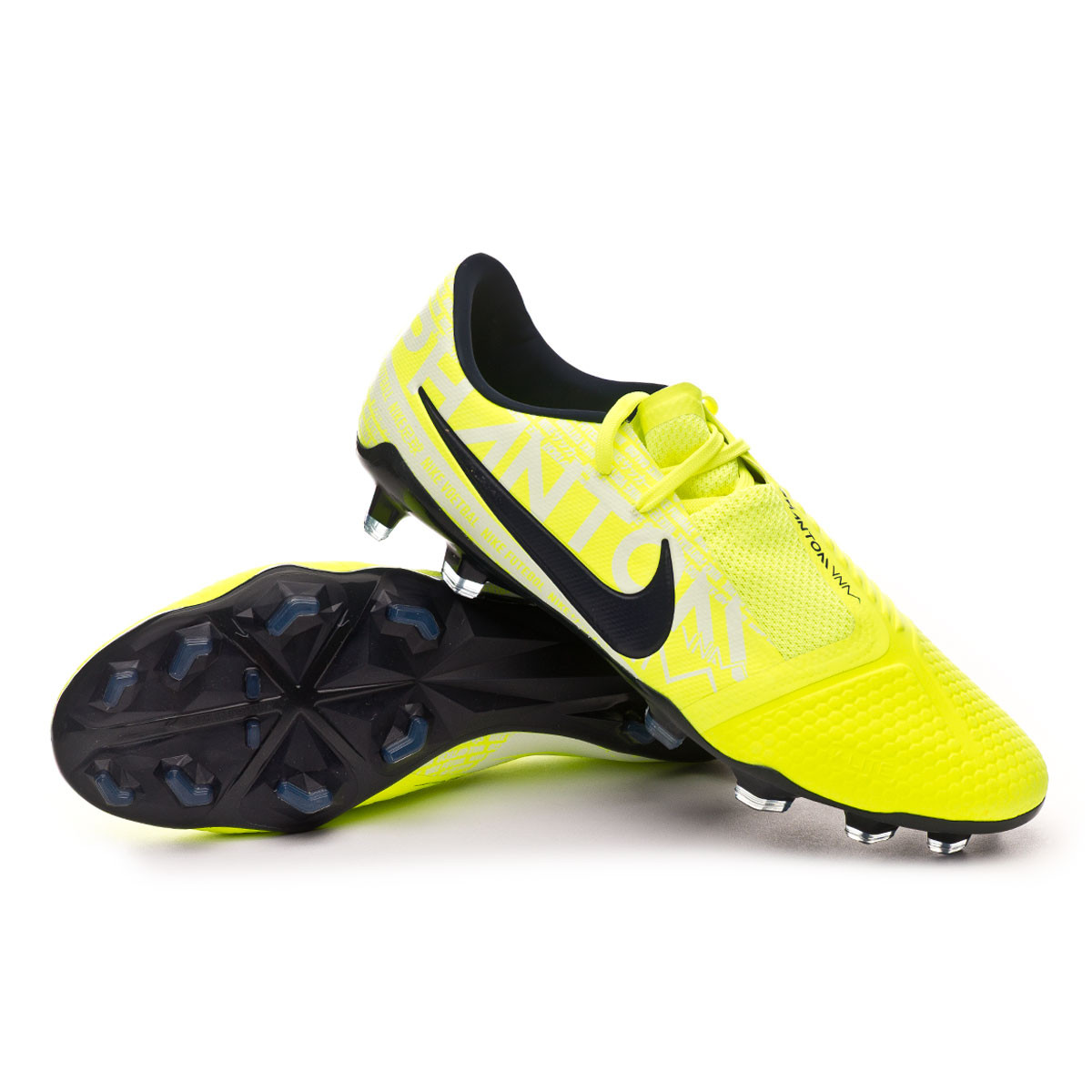 Nike Phantom Venom Elite FG Football Boots Fútbol Emotion