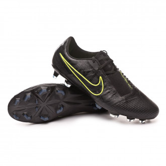Phantom Venom Elite FG Black-Volt