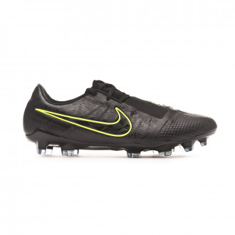 Football Boots Nike Phantom Venom Elite FG Black-Volt