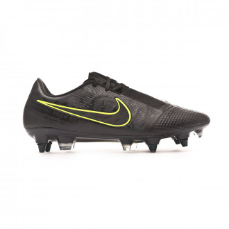 Football Boots Nike Phantom Venom Elite ACC SG-Pro Black-Volt