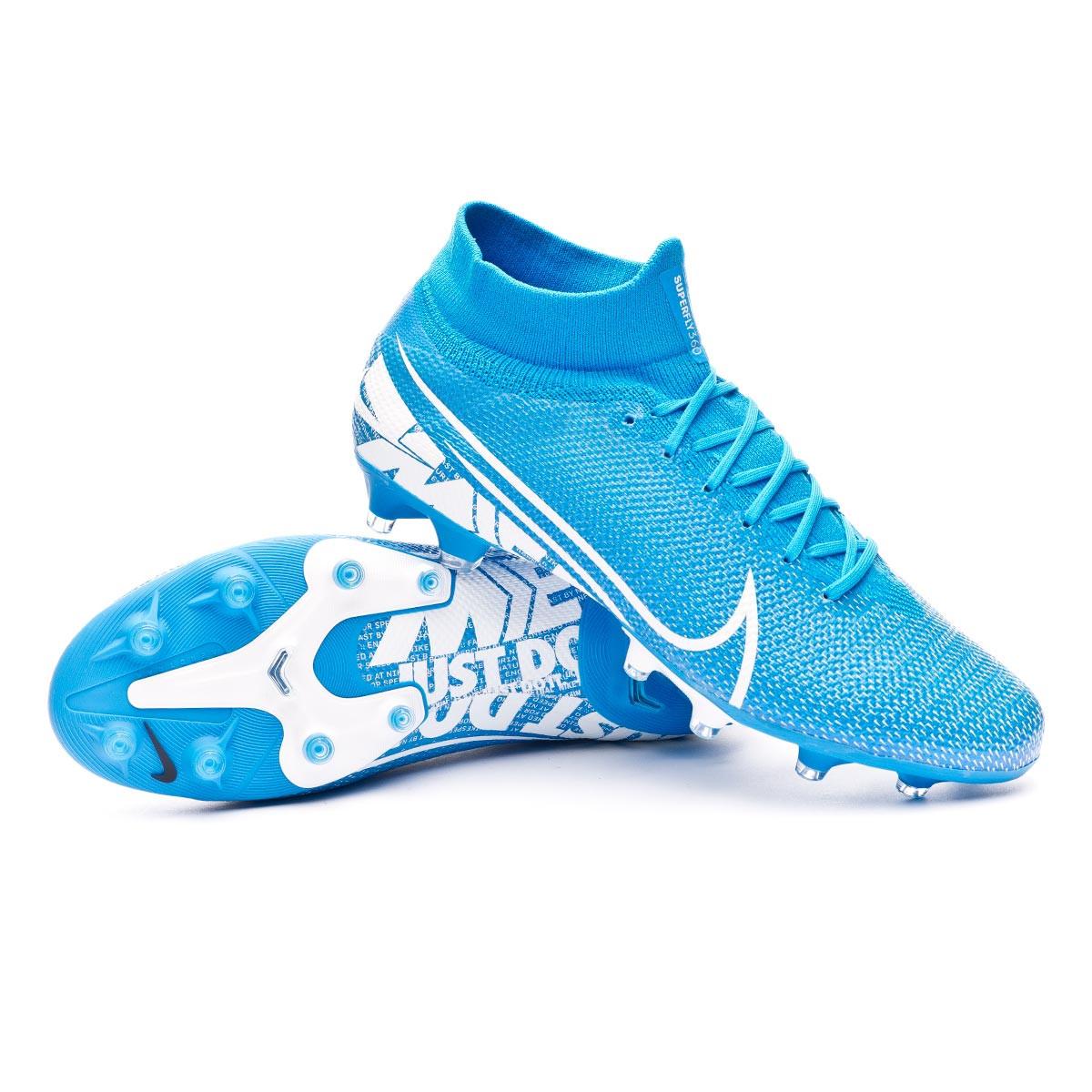 Nike Mercurial Superfly V 5 Ag Pro Chuteiras de Futebol ACC