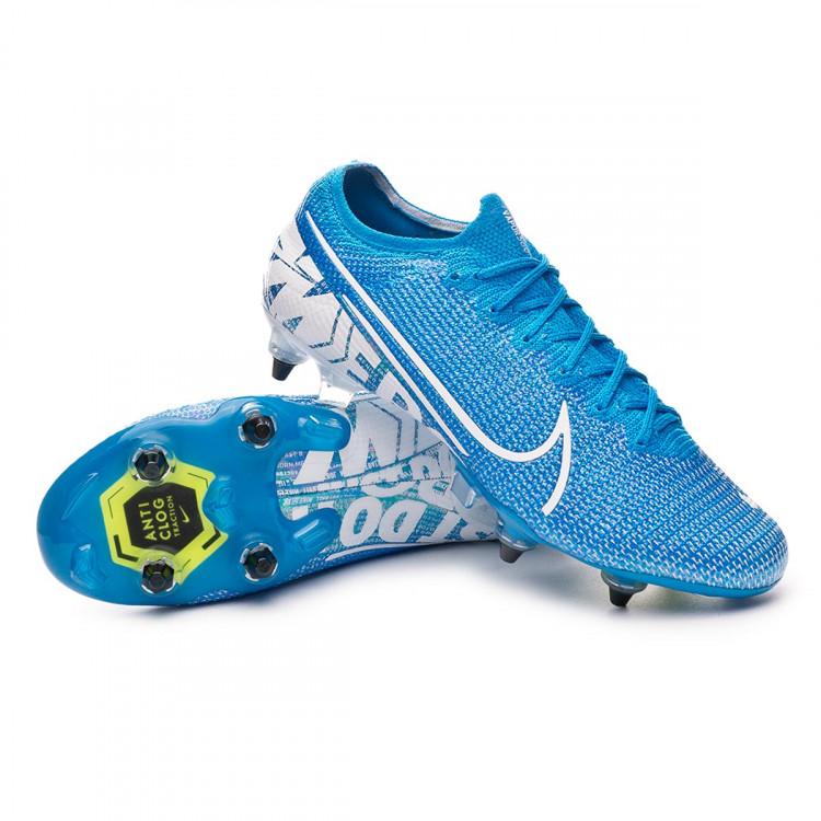 Chuteira Nike Mercurial Vapor XIII Elite ACC SG Pro