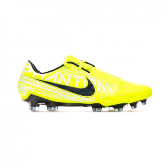 Football Boots Nike Phantom Venom Elite FG Volt-Obsidian