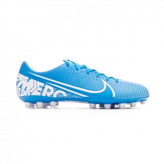 Scarpe  Nike Mercurial Vapor XIII Academy AG-Pro Blue hero-White-Obsidian