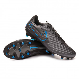 Tiempo Legend VIII Pro FG Black-Blue hero