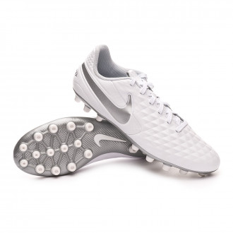 Tiempo Legend VIII Academy AG White-Chrome-Pure platinum
