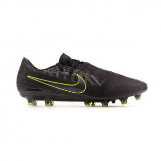 Football Boots Nike Phantom Venom Pro AG-Pro Black-Volt