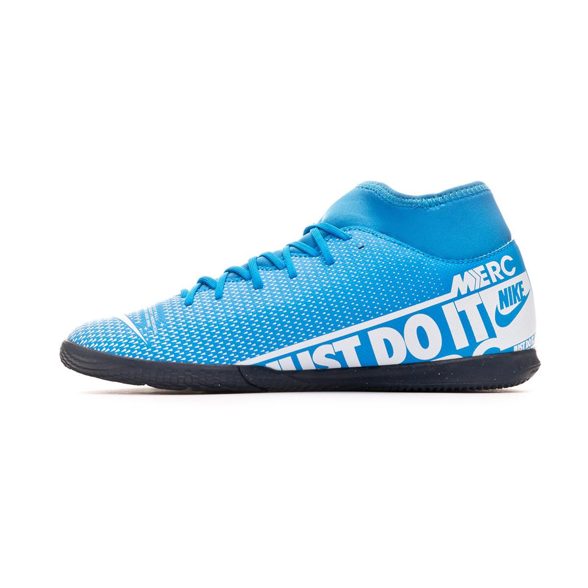 Chuteira Futsal Nike Hypervenom 4 Club IC