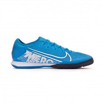 Zapatilla Nike Mercurial Vapor XIII Pro IC Blue hero-White-Obsidian