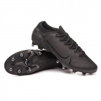 Mercurial Vapor XIII Elite AG-Pro Black-Dark grey