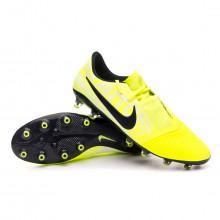 Football Boots Phantom Venom Pro AG-Pro Volt-Obsidian
