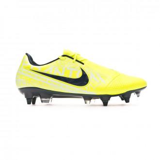 Football Boots Nike Phantom Venom Elite ACC SG-Pro Volt-Obsidian