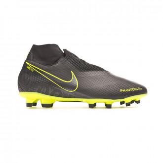 Bota Nike Phantom Vision Pro DF FG Black-Volt