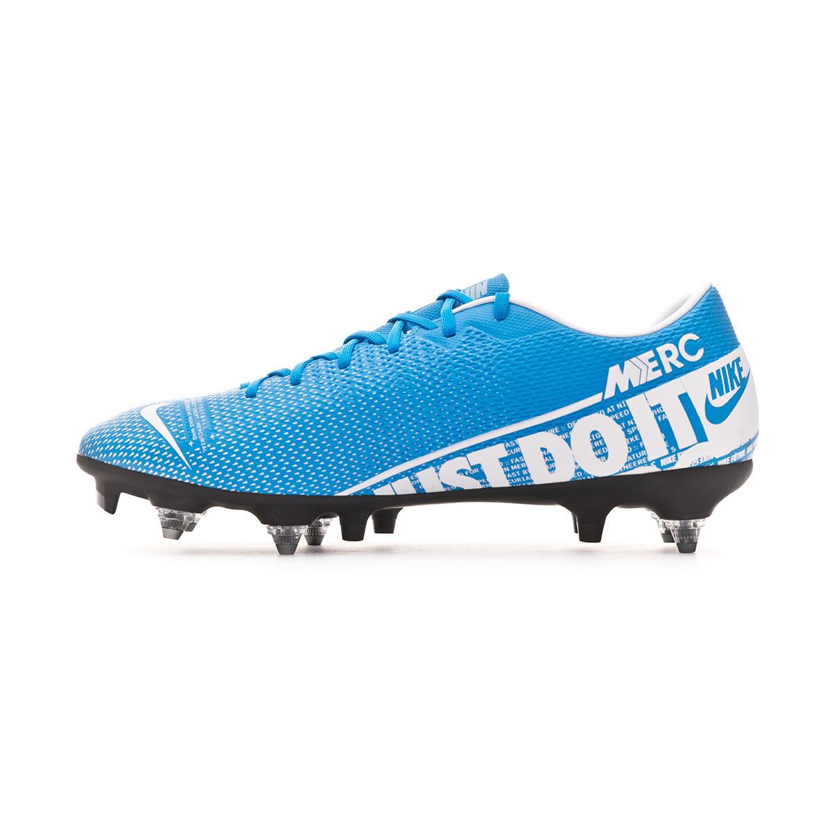 Nike Mercurial Vapor XIII Academy ACC SG,Pro Football Boots