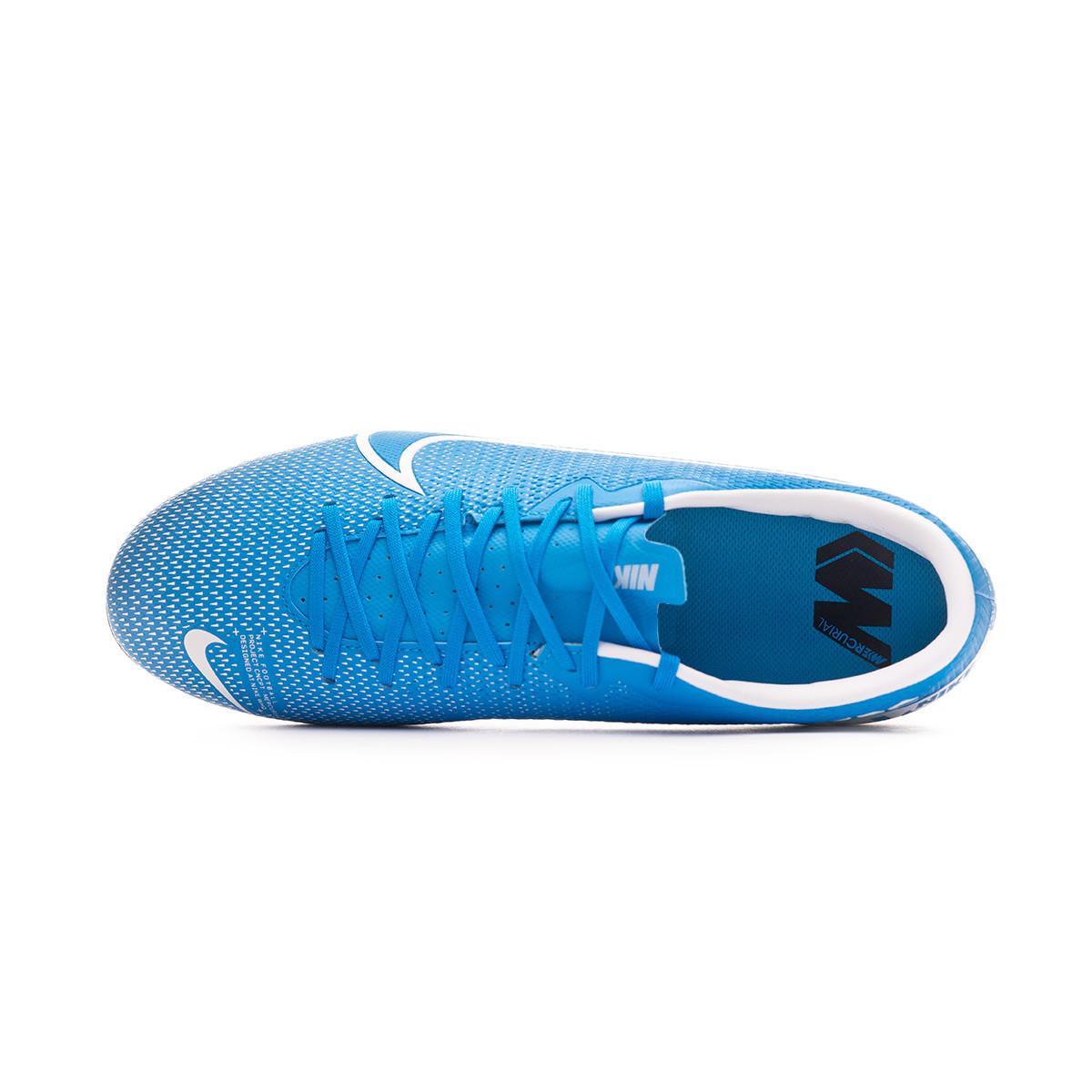 Chuteira Nike Mercurial Vapor XIII Academy ACC SG Pro