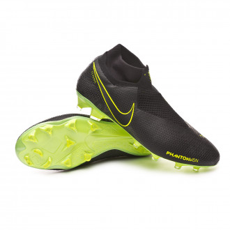 Phantom Vision Elite DF FG Black-Volt