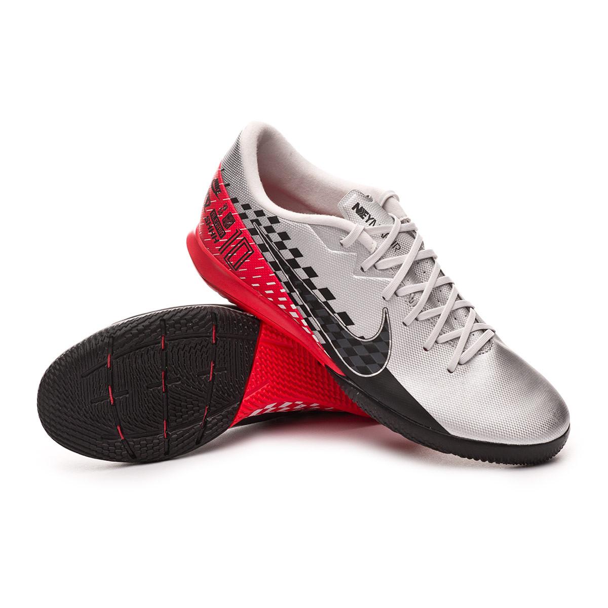 butik wyprzedażowy niższa cena z szczegółowe zdjęcia Nike Mercurial Vapor XIII Academy IC Neymar Jr Futsal Boot