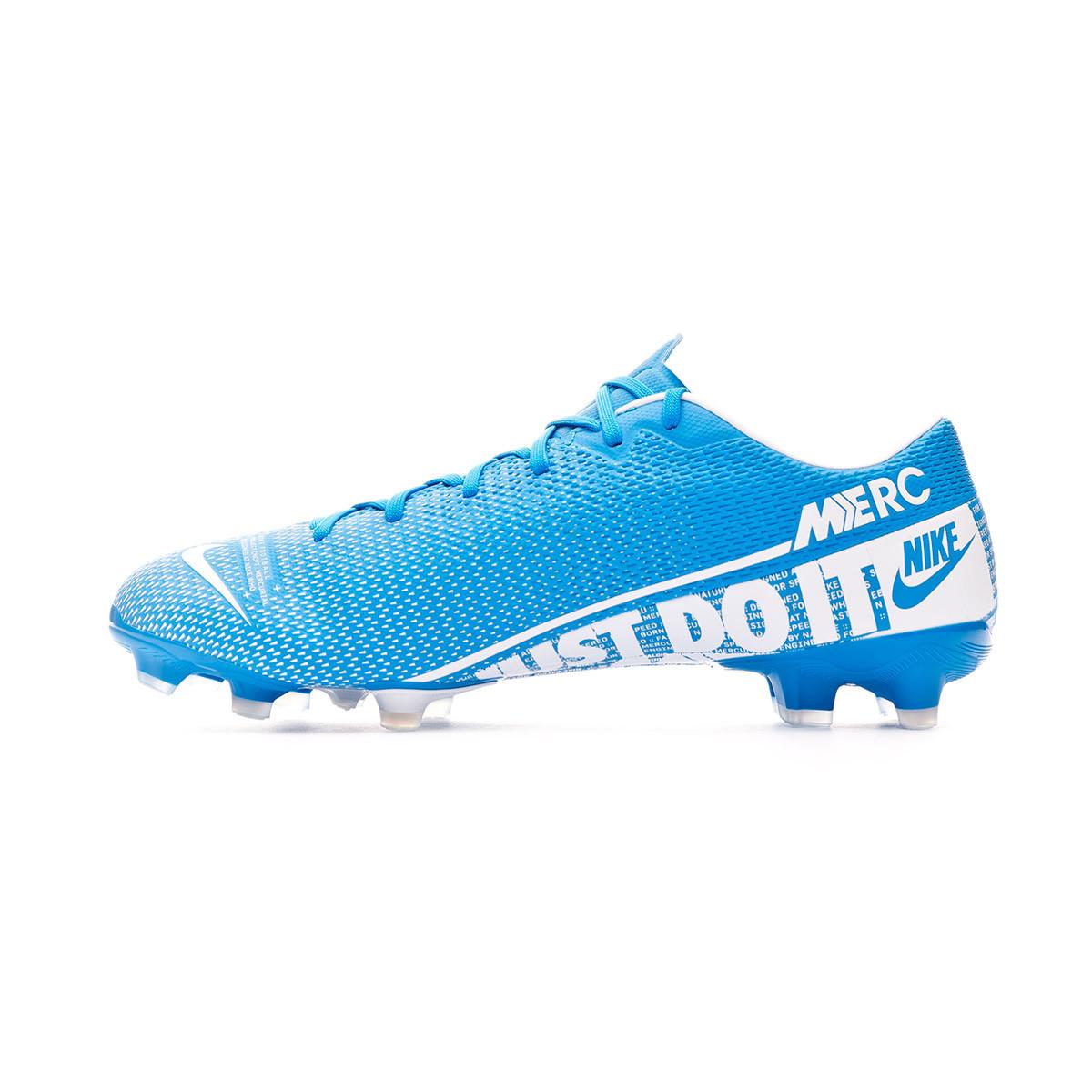 Chaussure de foot Nike Mercurial Vapor XIII Academy FGMG