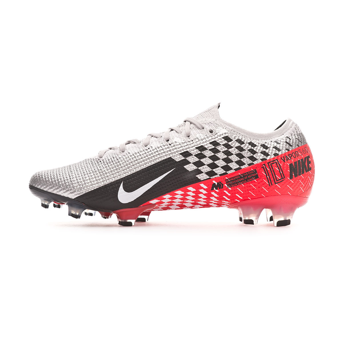 2scarpe calcio junior nike mercurial