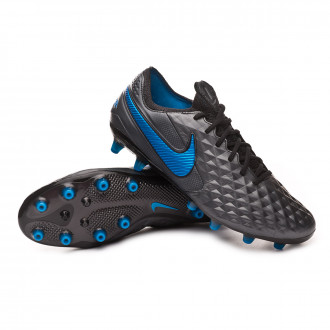 Tiempo Legend VIII Elite AG-Pro Black-Blue hero