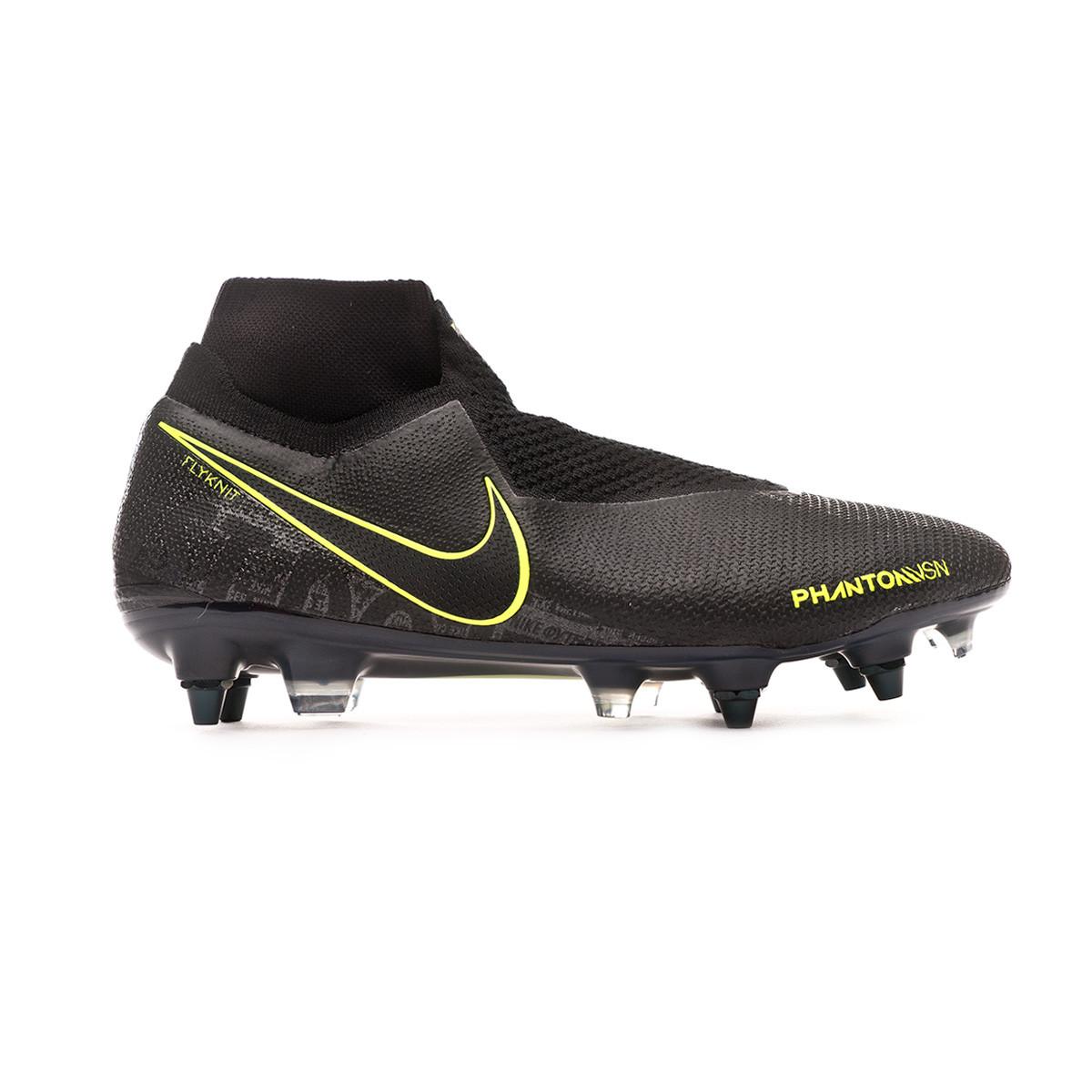 Chuteira Nike Phantom Vision Elite DF ACC SG Pro