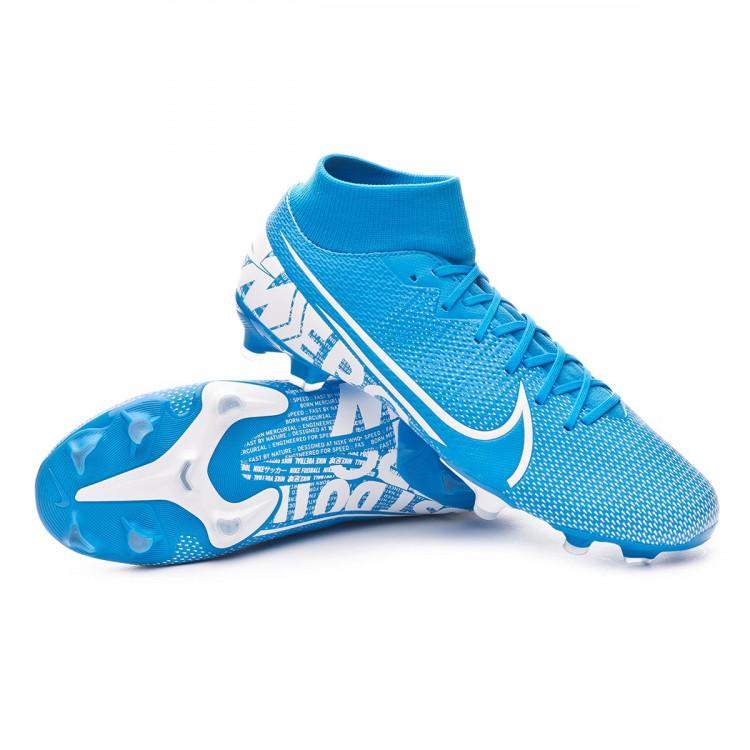 chaussures de foot nike mercurial