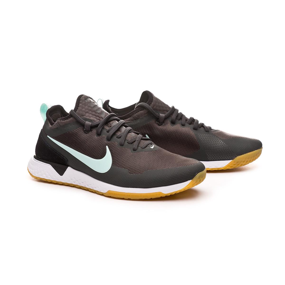 Sapatilha Nike Nike F.C. Anthracite Black Teal tint Loja
