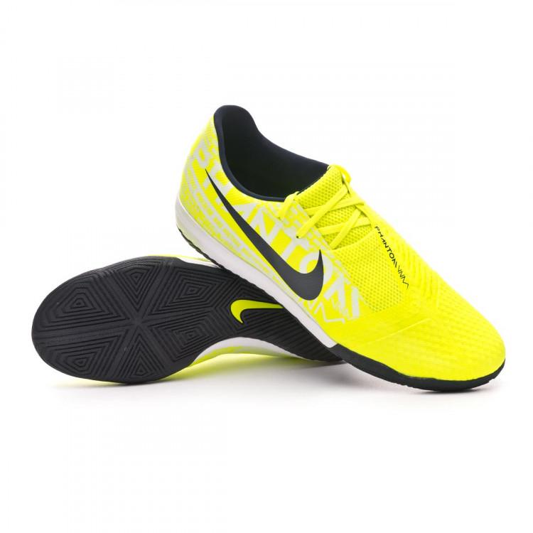 Botas de fútbol sala Nike JR PHANTOM VENOM ACADEMY IC