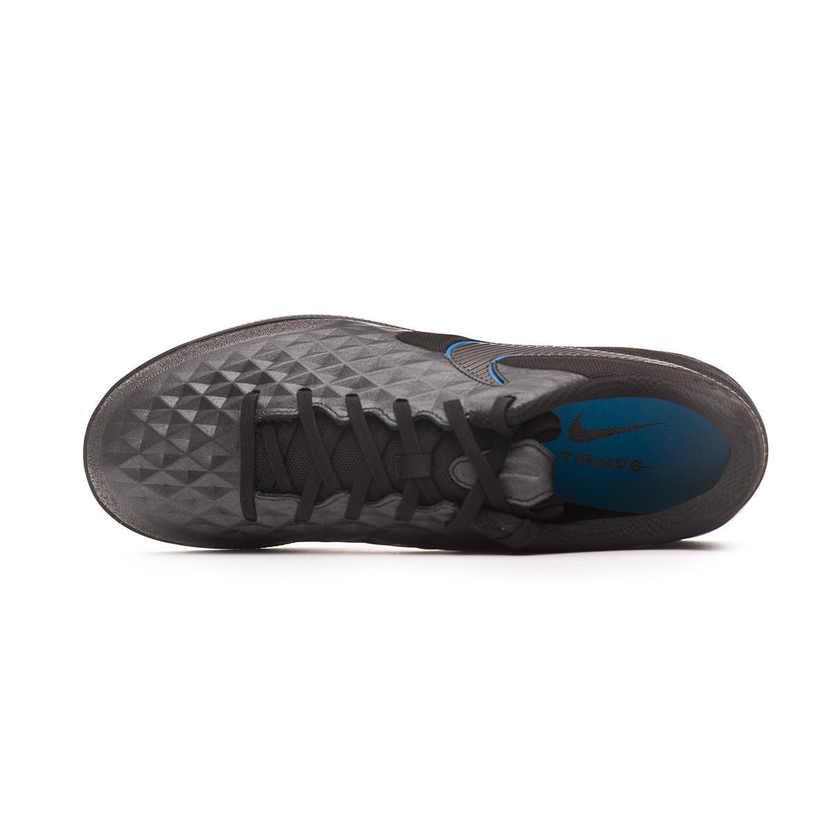 Zapatilla Nike React Tiempo Legend Viii Pro Icblack blue