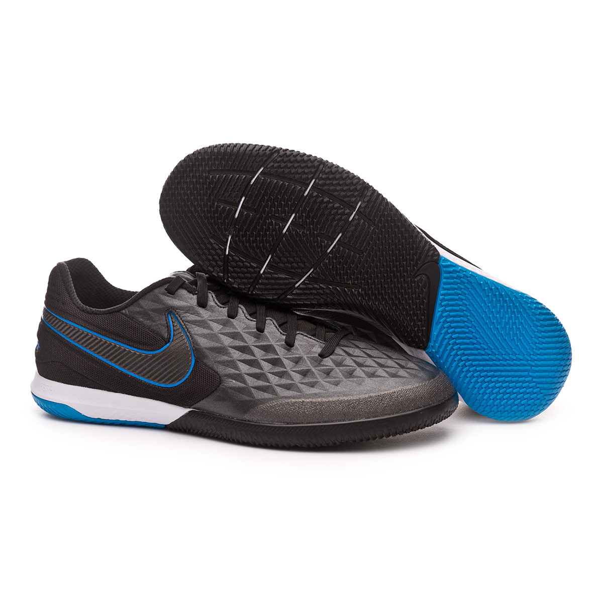 Chaussure de futsal Nike React Tiempo Legend VIII Pro IC
